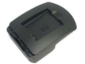 Adaptor Charger Kamera Olympus Li-40B (OEM) - Black