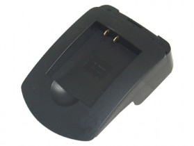 Adaptor Charger Kamera PENTAX D-Li92, OLYMPUS LI-50B, RICOH DB-100, SONY NP-BK1 (OEM) - Black