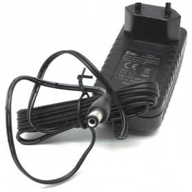 Ktec Adaptor for Router Switch 12V 1A - KSAP0121200100HE-H - Black - 2