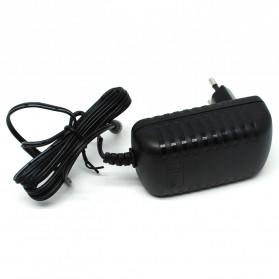 Ktec Adaptor for Router Switch 12V 1A - KSAP0121200100HE-H - Black - 3