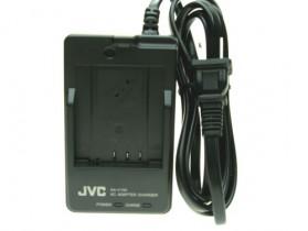 Adaptor Charger Kamera JVC AA-V100 - Black