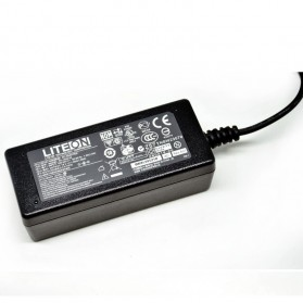 Laptop / Notebook - Adaptor Lite-On 19V 1.58A PA-1300-12 - Black