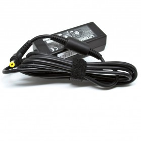 Adaptor Lite-On 19V 1.58A ADP-30AD B - Black - 3