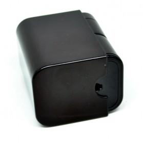 Universal Travel Adapter US, UK, EU and AU - Black - 7