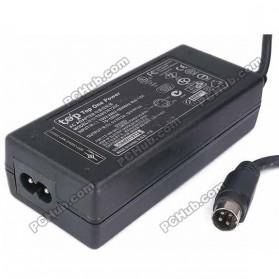 Adaptor Top One Power 5V 12V / 2 A TAD0361205 - Black