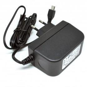 Adaptor DVE 5V 2A Micro USB Plug - Black