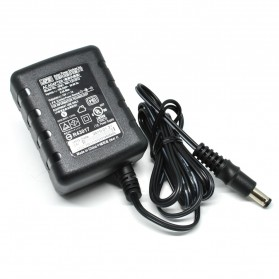 Laptop / Notebook - AC Adapter 12V 1A for Electronic Device - Black