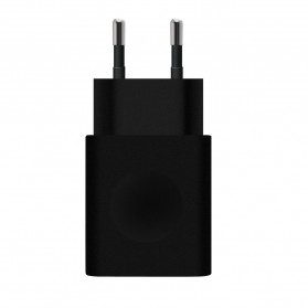Voxlink Charger USB QC 3.0 - Black