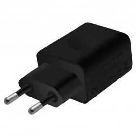 Voxlink Charger USB QC 3.0 - Black - 5
