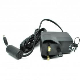 DVE Adaptor Power Supply 5V 2A UK - DSA 0101F-05 - Black