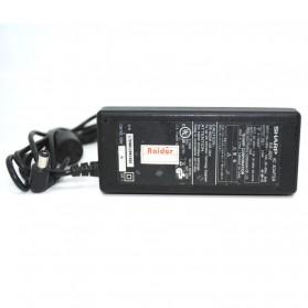 Adaptor SHARP 19V 2.64A for Sharp Laptop - EA-J03V (14 DAYS) - Black