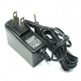 Power Adaptor 5V 350mA - SSA-5W-05-US 050035F (14 DAYS) - Black