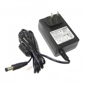 AC Adapter Alat Elektronik 12V 1.5A - WA-18G12U (14 DAYS) - Black - 2