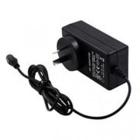 Adaptor Laptop / Notebook - AC Adapter Alat Elektronik 12V 1.5A - Au-79Dms (14 DAYS) - Black