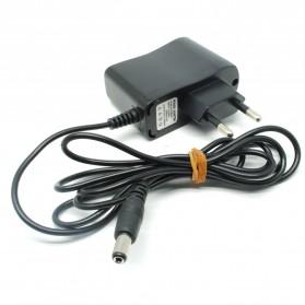 Power Adapter 5V 1000mA - KY-728 (14 DAYS) - Black