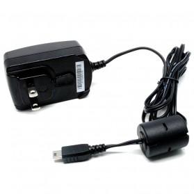 Adapter Power Supply Mini USB 5V 2A - PSAA10R-050 (14 DAYS) - Black