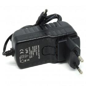 Adaptor Power Supply 5V 2A EU Plug - SJ-0520-E (14 DAYS) - Black
