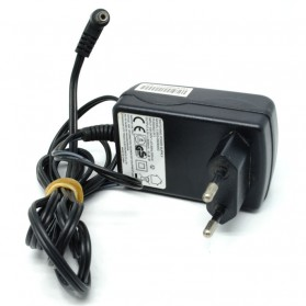 Adaptor Power Supply 5V 3000mA EU Plug - YJS03 (14 DAYS) - Black