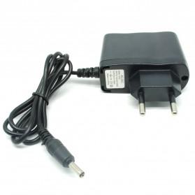 Power Adapter 5V 1000mA - YD-001 (14 DAYS) - Black