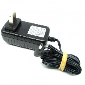 Adapter Power Supply 9V 2A - LN-0900200-AW (14 DAYS) - Black - 3