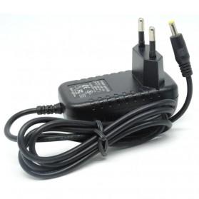 Adaptor Power Supply 5V 2A EU Plug - XYFE-105C (14 DAYS) - Black
