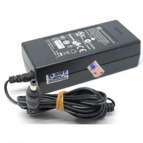 Adaptor Leader 48V 1.25A (14 DAYS) - Black