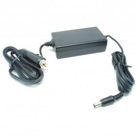 Adaptor NETPOWER 15-20VDC Auto Cigarette Plug - Black