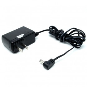 Adapter Power Supply 12V 1A - SLA12-12100-UL (14DAYS) - Black