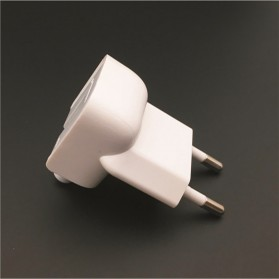 KONSMART EU AC Plug Kepala Duckhead for Magsafe Macbook - DN0581 - White - 4