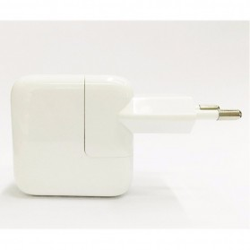 KONSMART EU AC Plug Kepala Duckhead for Magsafe Macbook - DN0581 - White - 6