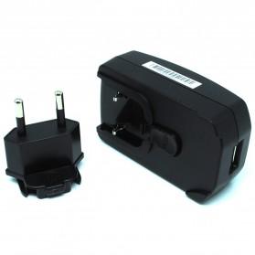Adapter Power Supply USB 5V 1A - PSAI05R-050Q - Black - 2