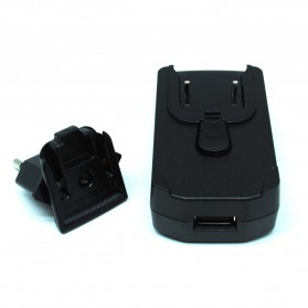 Adapter Power Supply USB 5V 1A - PSAI05R-050Q - Black - 3