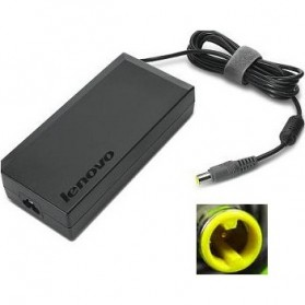 Adaptor Lenovo 20V 8.5A - Black