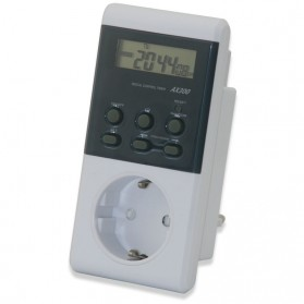 Taffware Digital Timer Switch - AX300 - White