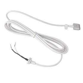 Apple DC Cable for 60W MagSafe T Tip - White