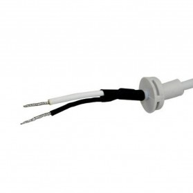 Apple DC Cable for 60W MagSafe T Tip - White - 2