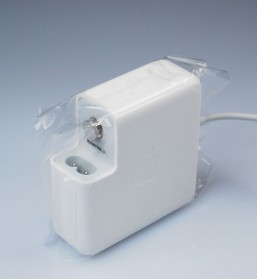 Apple 85W MagSafe Power Adapter A1343 L Tip - White - 2
