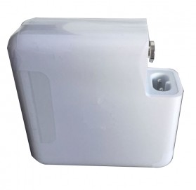 Apple 87W MagSafe Power Adapter Type C A1719 - White - 2