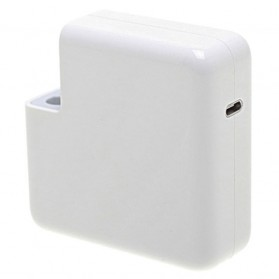 Apple 30W MagSafe Power Adapter Type C - A1882 (ORIGINAL) - White