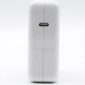 Apple 30W MagSafe Power Adapter Type C - A1882 (ORIGINAL) - White - 3