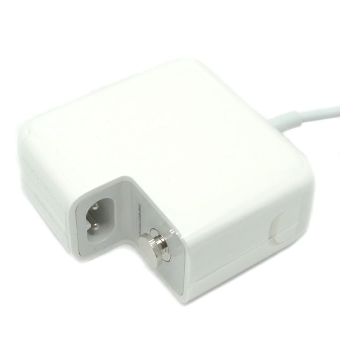 apple 45w magsafe power adapter for macbook air. apple 45w magsafe 2 power adapter a1436 t tip - white 4 45w magsafe for macbook air
