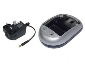 Adaptor Charger Kamera NIKON CP1,NIKON EN-EL5 (Replika 1:1) - Black - 2