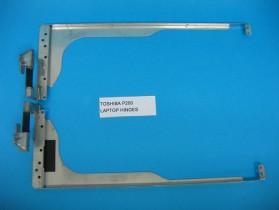 Engsel Toshiba Satellite P200 - 2