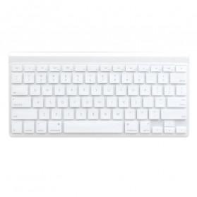 TPU Keyboard Cover for Macbook For Magic Keyboard- 4H8YF - Transparent - 4