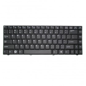 Keyboard Axioo Neon MNA MNV MNG Series US - Black