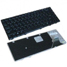 Keyboard Asus W3 W3000 A8 A8J Z99 Series - Black