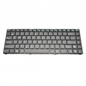 Keyboard Asus  B Series EEEPC UL Series - Black