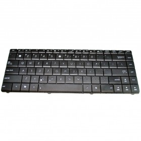 Keyboard Asus A43F A43S A43E A43SD A84 Series F - Black
