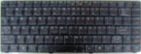 Keyboard Asus L8400 Series - Black