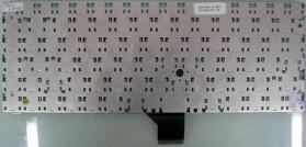 Keyboard Laptop Asus L8400 Series - Black - 3